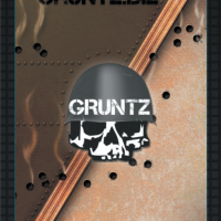 Gruntz Activation Cards