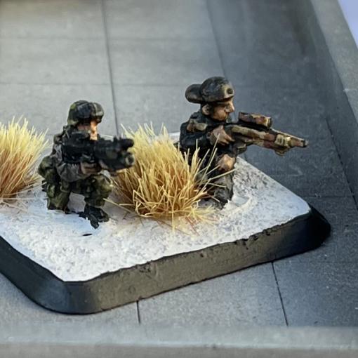 SpecOps Sniper Team