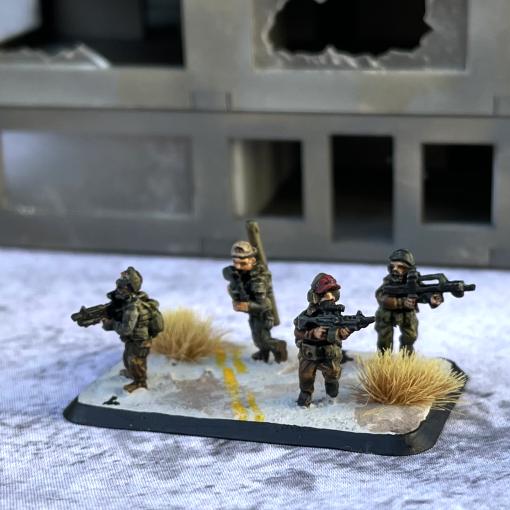 Modern Spec Ops Squad2